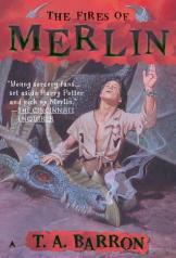 fires of merlin