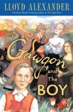gawgon and the boy