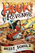 hooks revenge