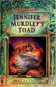 murdley's toad