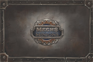 mechvsminions